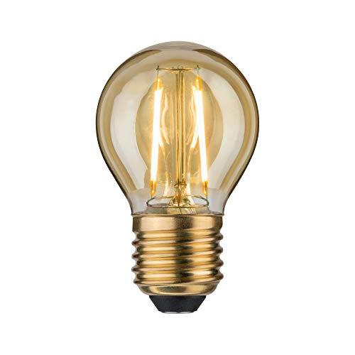 Paulmann Geringer Energieverbrauch