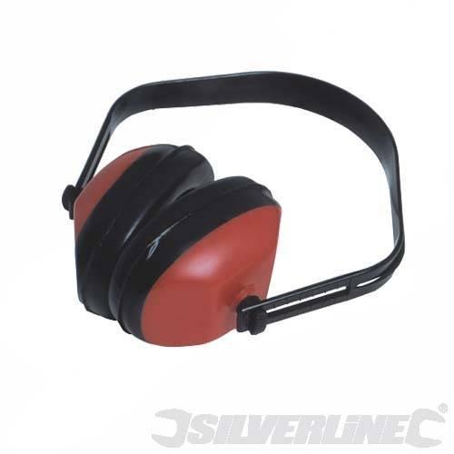 TK9K ®-Arbeitskleidung/Gehörschutz Gehörschutz Komfort, Display-Karton, 12-teilig, leicht 195 g () und robust. gut gepolstert, für hohen nicht bewerteten Schutz bieten.