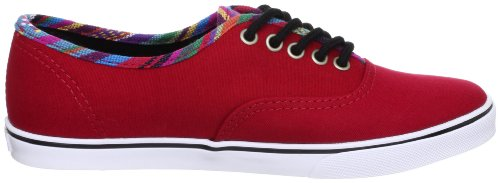 Vans, Sneaker donna Rosso rosso Rosso (Chili Pepper)