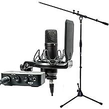 Rode ZMW070 Rändelmutter Ersatzteil für Mikrofone NT-Serie