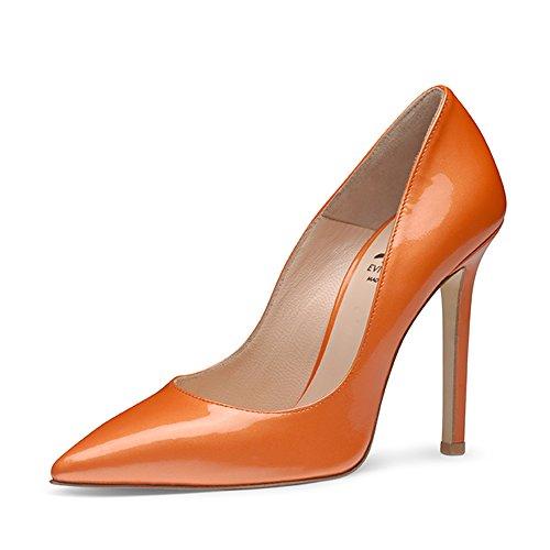 Chaussures Evita, Chaussures Femme Orange (orange)