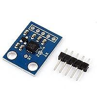 DealMux ADXL335 5-Pin Saída Analógica acelerômetro angular módulo transdutor
