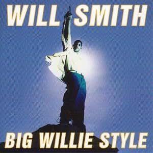 Big Willie Style [MINIDISC]