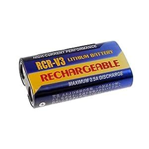 Batteria per Ricoh Caplio RR330