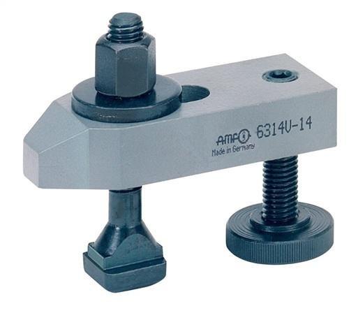 AMF 0007639980012 Abrazadera reforzada 12/10-40 mm