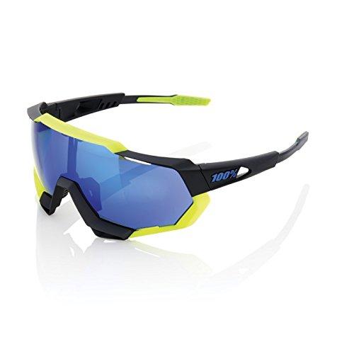 Inconnu 100% Speedtrap-Gafas de Sol Unisex