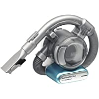 BLACK+DECKER PD1420LP-QW Dustbuster Flexi Aspirabriciole 21.6 Wh, Batteria al Litio