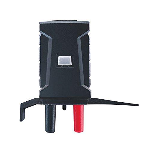 Preisvergleich Produktbild Testo Thermoelement-Adapter Typ K Multimeter, 1 Stück, 0590 0002
