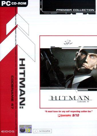 Hitman Codeman 47 (premier collection) [ PC Games ] [ UK Import ] (Hitman Collection Pc)