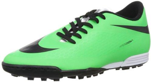Nike Hypervenom Phade Tf, Herren Fu脽ballschuh Verde