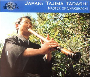 Master of Shakuhachi (Shakuhachi Meditation Music)