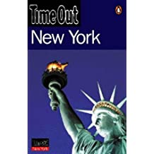 """Time Out"" Guide to New York (""Time Out"" Guides)"