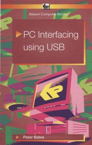 PC Interfacing Using USB