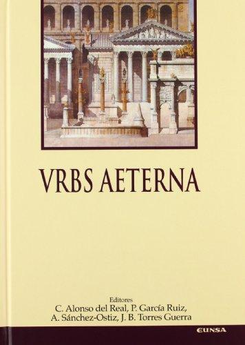Descargar Libro VRBS Aeterna: acta coloquio