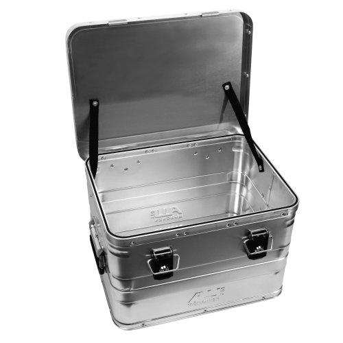 Format 4014688310296Alutec B29 Aluminiumbox, 400x300x245mm
