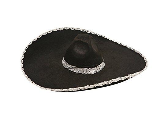 My Other Me Me - Sombrero mexicano, talla única (Viving Costumes MOM01620)