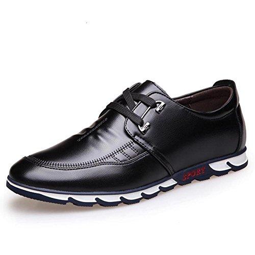Sports de chaussures à l'automne/chaussures lacées pour les hommes A