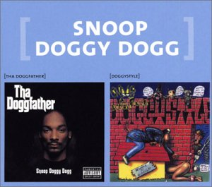 Tha Doggfather + Doggystyle