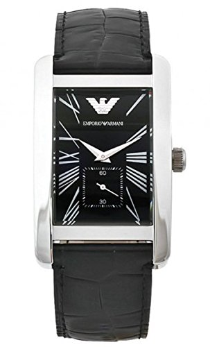 Emporio Armani Montre Homme Chronographe Bracelet Horloge AR0143