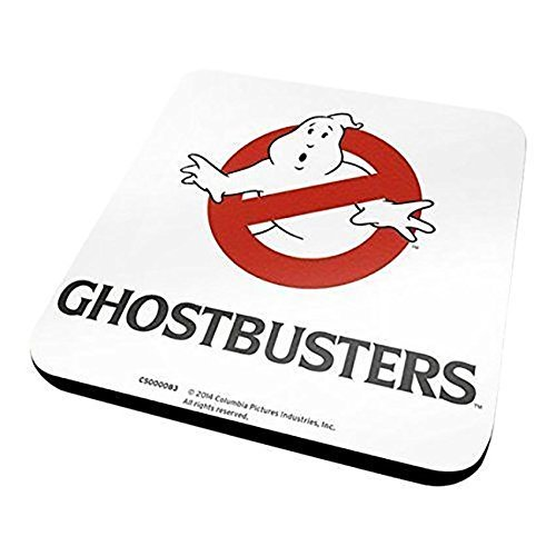 Official Ghostbusters 1984 Movie Coaster x 1