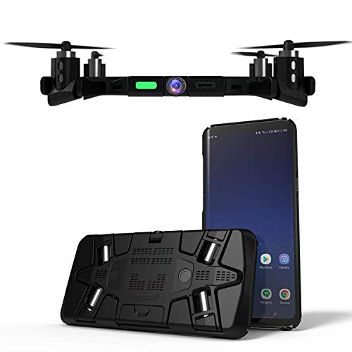 AEE Coque Smartphone pour Drone caméra selfly (Iphone X/XS)