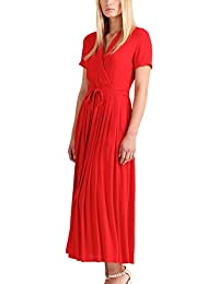 APART Fashion Coral-Reef & Lace, Robe Femme