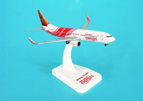 hogan-500-scale-die-cast-hg8072-air-india-express-737-800-1-500-reg-vt-axg-by-daron-worldwide