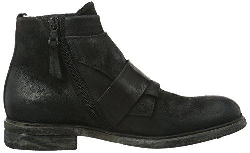 Mjus 320223-0201-6002, Bottes Classiques homme Noir - Noir