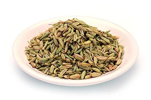 Bio Fenchel Samen für Tee 1 kg Fenchelsamen Fencheltee Körner 1000g