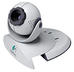 Logitech 961134-0403 Webcam