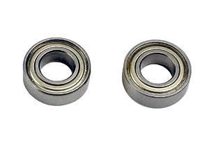 Traxxas 4614 - Coche de rodamiento de Bolas (6 x 12 x 4 mm)