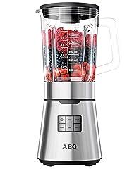 AEG Standmixer SB7500 (900 Watt/1,2PS)