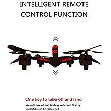 Goolsky FQ777 FQ19W Pterosaur 2.0MP HD Cámara Wifi FPV Quadcopter Wearable Control de Gestos Selfie Drone RTF