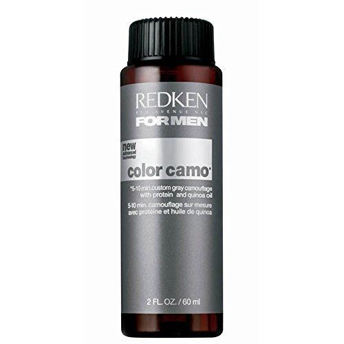 Redken Camo (Redken 0884486002150 Haarpflege, 1er Pack (1 x 60 ml))