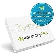 AncestryDNA: Genetic Testing