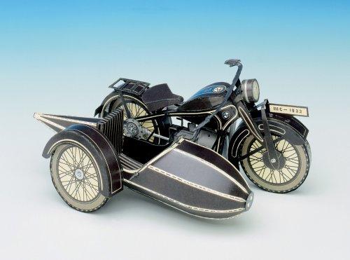 Preisvergleich Produktbild BMW-Motorrad R 16