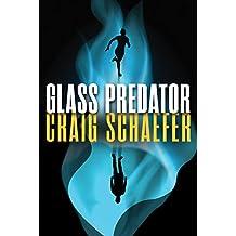 Glass Predator (Harmony Black Series Book 3) (English Edition)