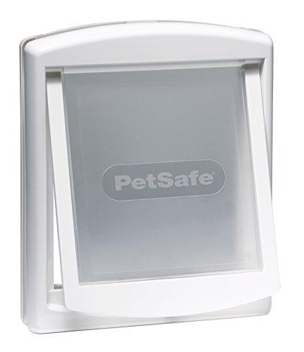 PetSafe - Staywell (M), Résistante, Panneau de Fermeture Inclus