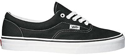 Vans Unisex-Erwachsene Era Classic Canvas Sneakers