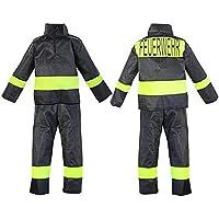 Suchergebnis Auf Amazon De Fur Feuerwehrmann Sam Kostume