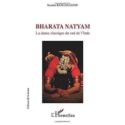 Bharata Natyam: La danse classique du sud de l'Inde