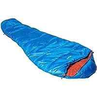 Vango Nitestar 250 Tiendas de campaña de dormir Camping Sleeping Sleeping Bags, Azul
