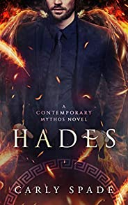 Hades (Contemporary Mythos Book 1)