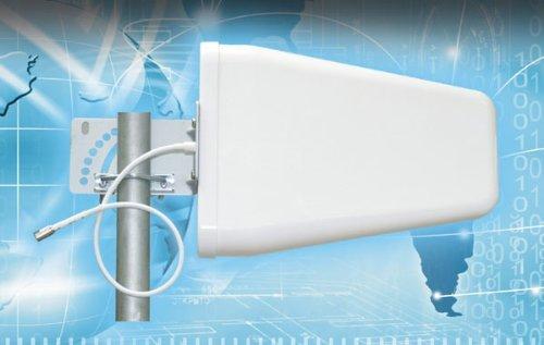 Motorola Nextel Mike i305i315i325i355Log Periodic Yagi Antenne Höchste Gain Nextel Motorola I355