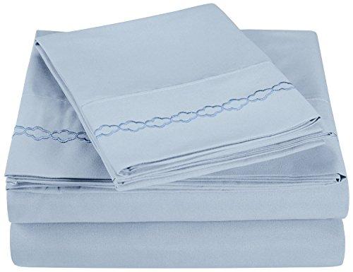 superior-superweiches-leichtgewichtiges-knitterfestes-bettlakenset-mit-gestickten-wolken-96-x-203-cm