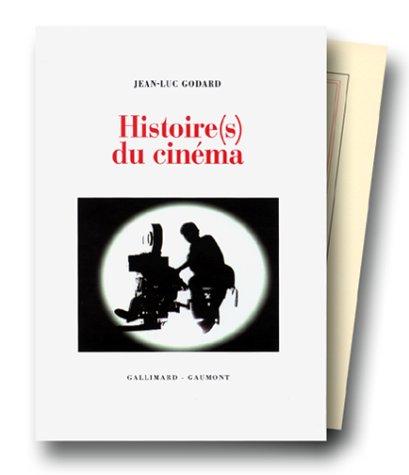 Histoire(s) du cinéma (4 volumes) par Jean-Luc Godard