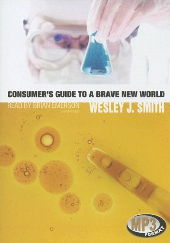 Consumer's Guide to a Brave New World: 1 (Library Edition)