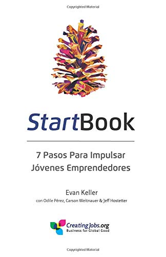 StartBook: Creando Jovenes Emprendedores