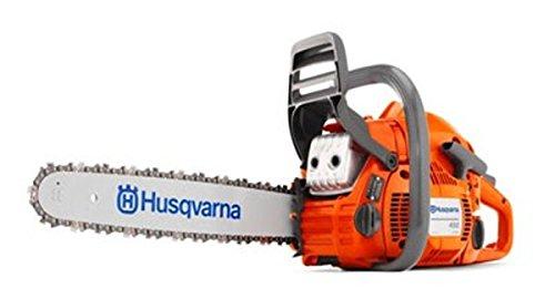 HUSQVARNA MOTOSIERRA MOD. 450E