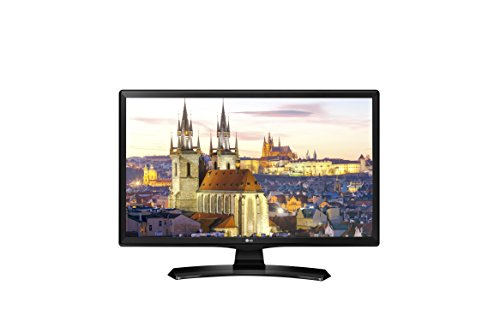 LG Electronics 24MT49DF  HD Ready 720p 24 Inch LED TV (2017 Model) (23.6